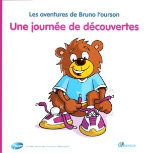 bruno l'ourson