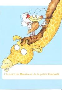 Maurice et Charlotte